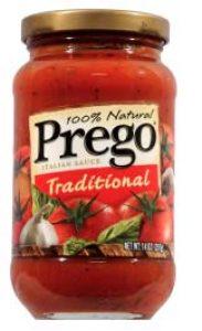 traditional pasta tomato sauce