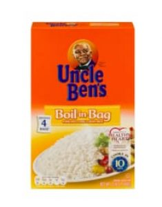boil in bag rice box