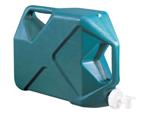 best camping water container for camping