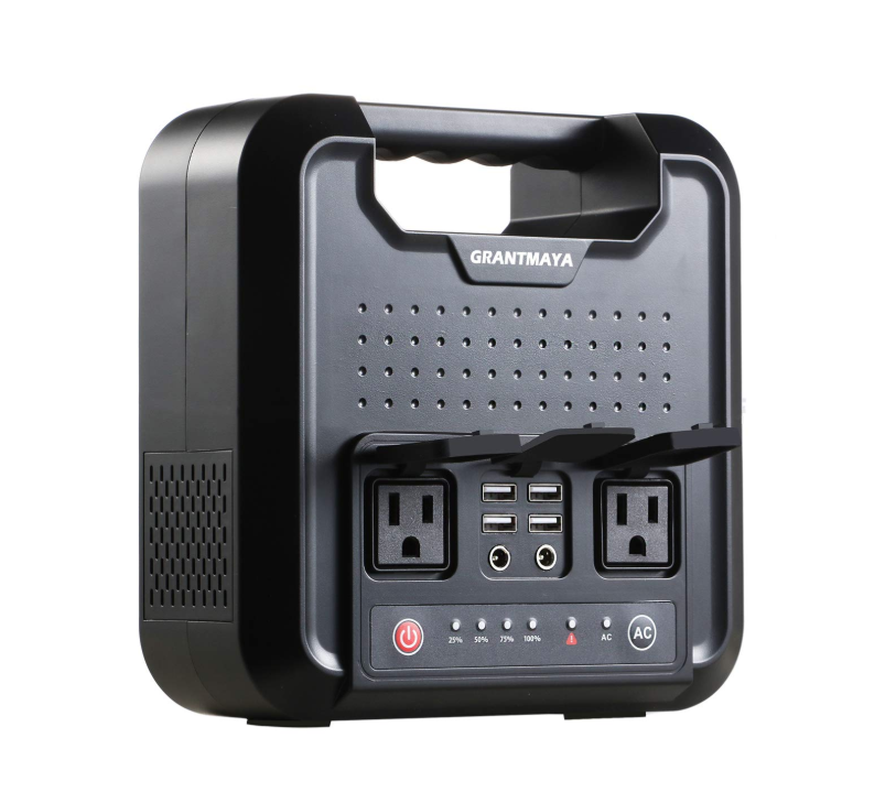 220Wh Power Inverter for Camping
